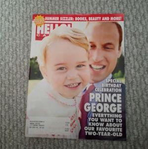 Hello Canada Magazine Prince George